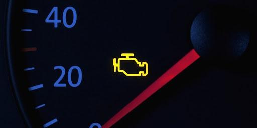 motor arıza ışığı neden yanar?