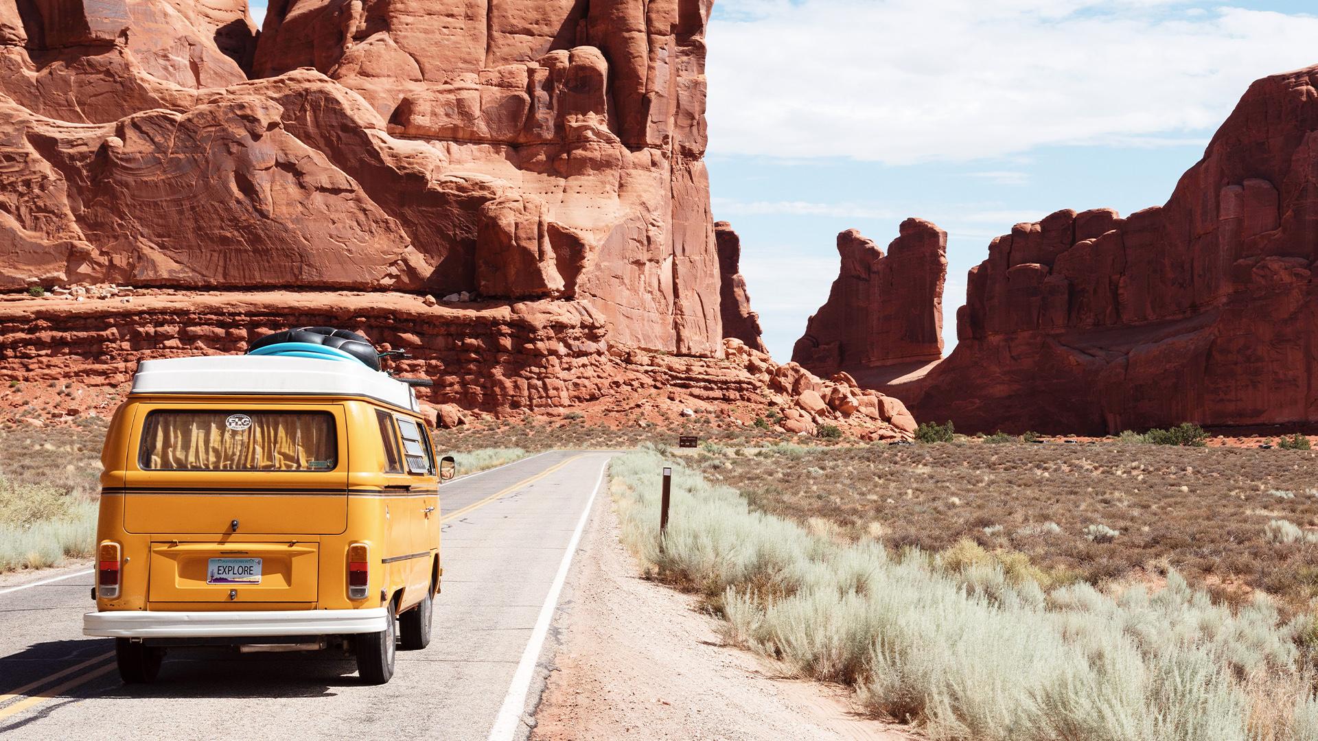road trip nedir