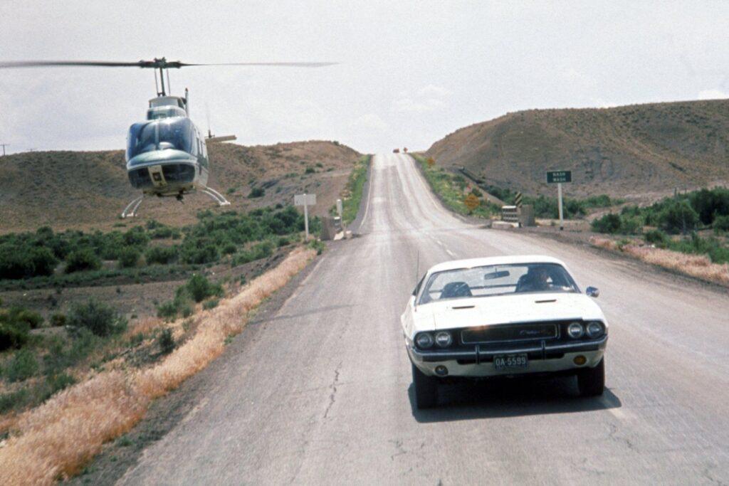 İzlemeniz Gereken 25 Araba Temalı Film