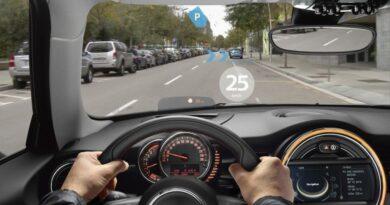 BMW ve Mini'den Yeni Bir Sürüş Gözlüğü