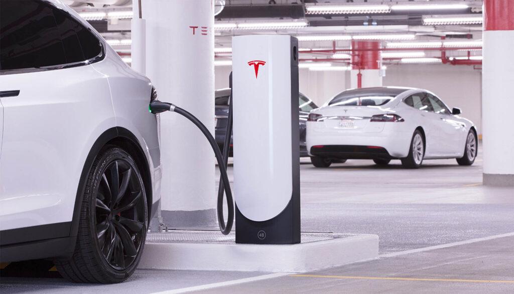 Elektrikli Araçların Geleceği