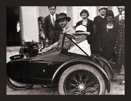 Mustafa Kemal Atatürk'ün Kullandığı Arabalar