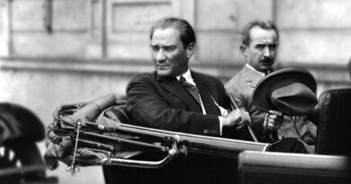 Mustafa Kemal Atatürk'ün Kullandığı Arabalar ve Araba Sevgisi