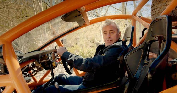 Yarış Arabası Sürücüsü Olan 10 Film Yıldızı