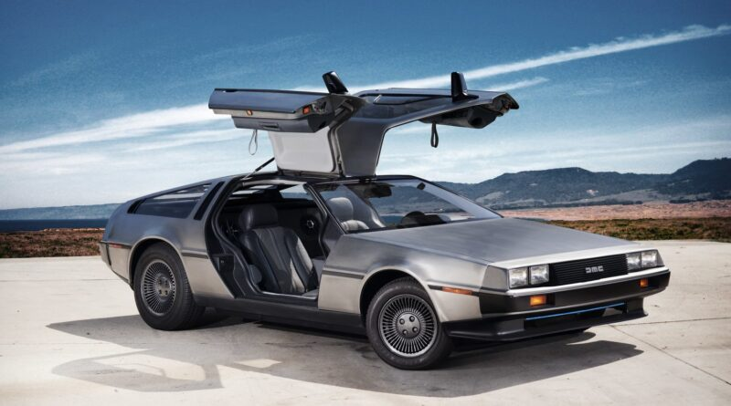 90'ların en iyi arabaları