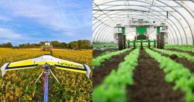 Tarımda Teknolojik 9 Yeni Araç