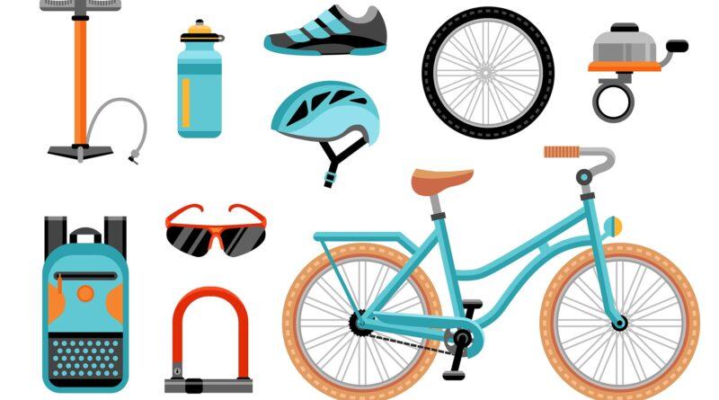 bisiklet araçları