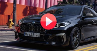BMW 235i Test Sürüşü