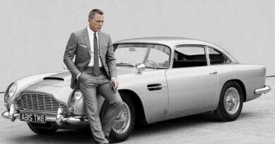 En İyi 6 James Bond Arabası