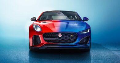 Jaguar E-TYPE'ın 60. Yılını Kutluyor
