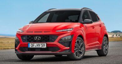 Hyundai Kona Yenilendi
