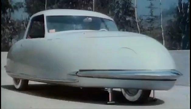 1948 Geleceğin Arabaları