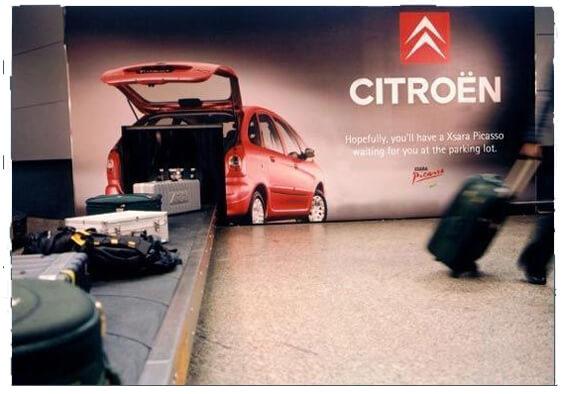 Dünyada En Çok Ses Getiren 5 Otomotiv Reklamı