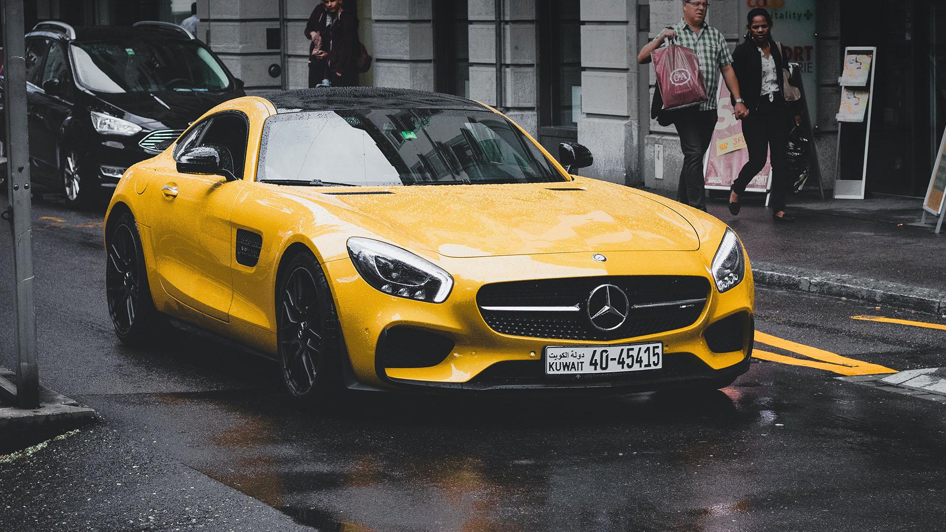 Bir Araba Olsaydın, Hangi Araba Markası Olurdun