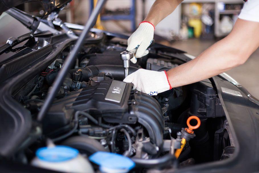 Otomobiller Hakkında 7 İlginç Gerçek araba tamiri