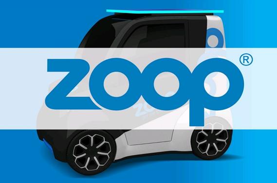 Mini Araç ZOOP Yollarda