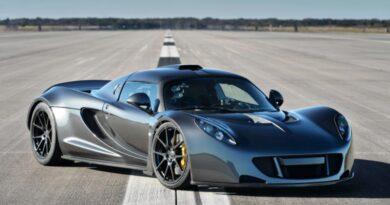 Hız Tutkunları İçin… Dünyanın En Hızlı Arabaları 2021
