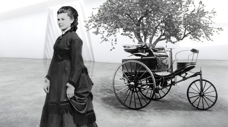 Otomotiv Sektörünün Önemli 5 Kadını