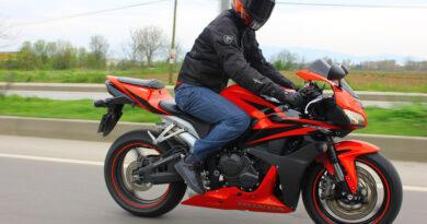 akıllı motorcu