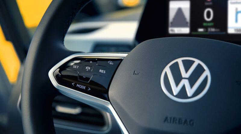 Volkswagen 1 Nisan Şakası