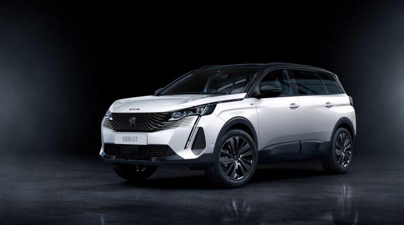 Yeni Peugeot SUV 3008