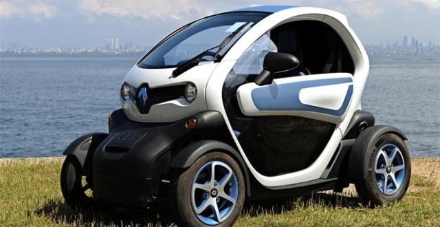Türkiye'de Satılan Elektrikli Otomobiller 2021