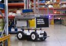 Seat Martorell Fabrikasında Akıllı Robotlar Çalışıyor