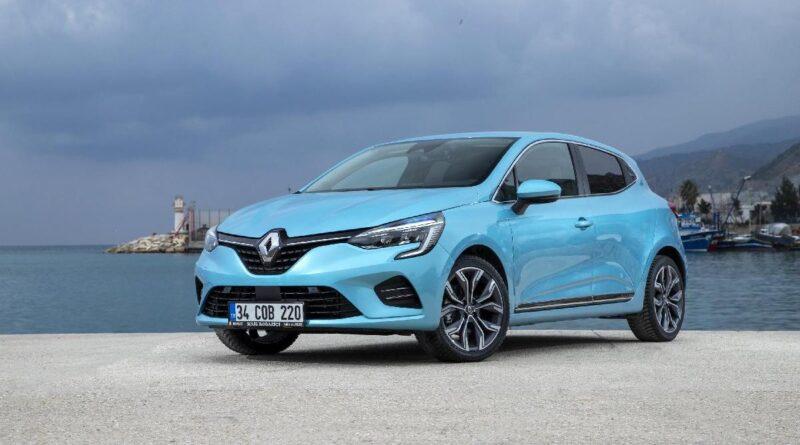 En Ucuz Sıfır Otomatik Araba Listesi 2021