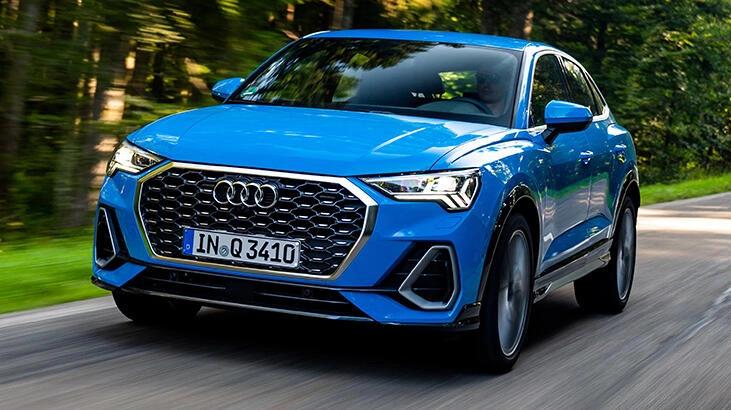 Audi Q3 İnceleme