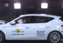 Seat Leon Euro NCAP Testi