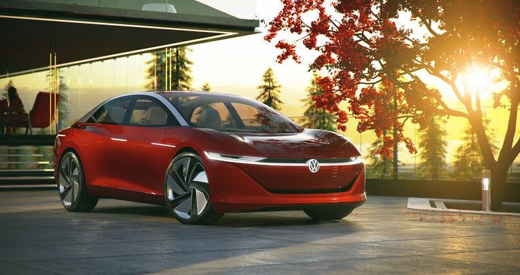 Volkswagen Passat Üretimden Kalkıyor
