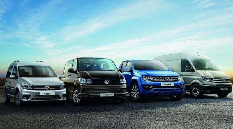 Volkswagen Ticari'den fırsatlar!