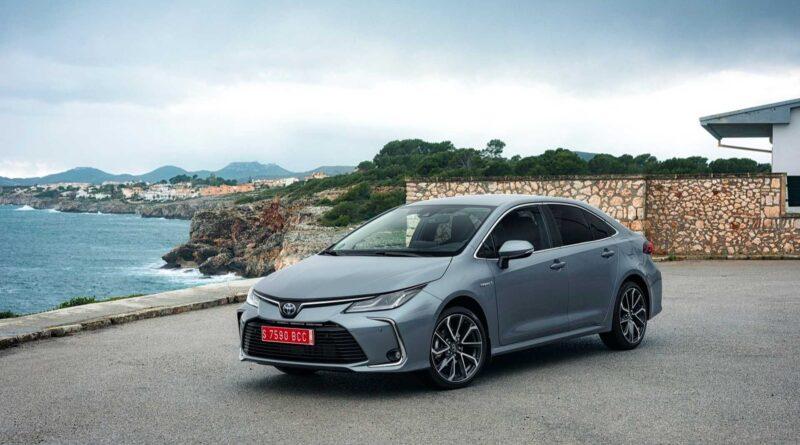 Toyota Rekor Kırdı
