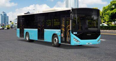 Otokar Otobüs ihraç edecek