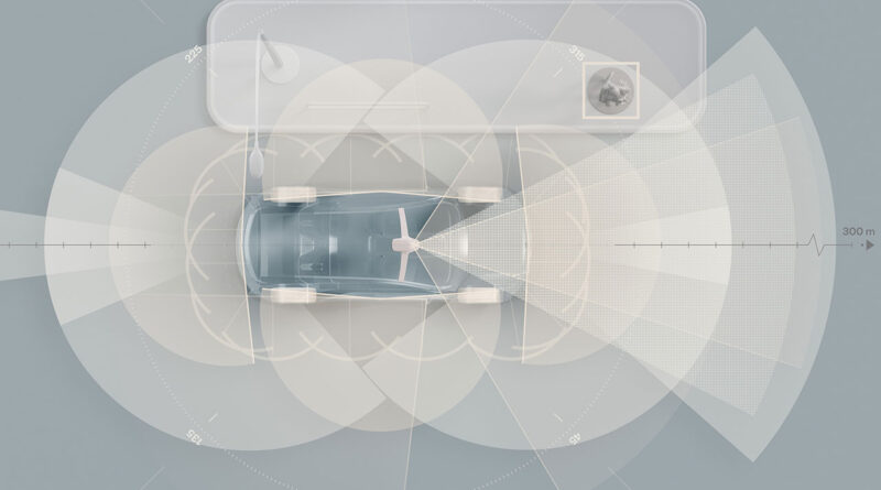Volvo'dan Yeni Nesil Yapay Zeka Teknolojisi