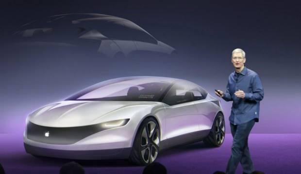 Apple, BMW'den Kilit İsmi Transfer Etti