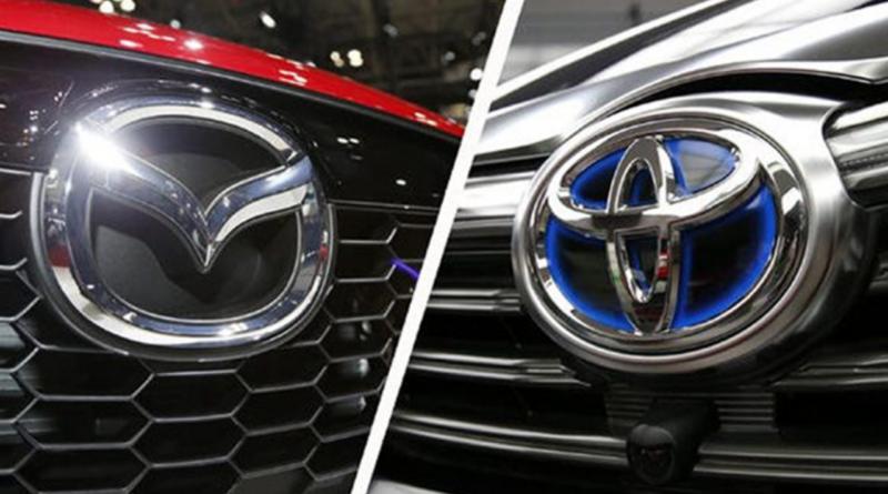 Japon Araba Markaları Birleşti