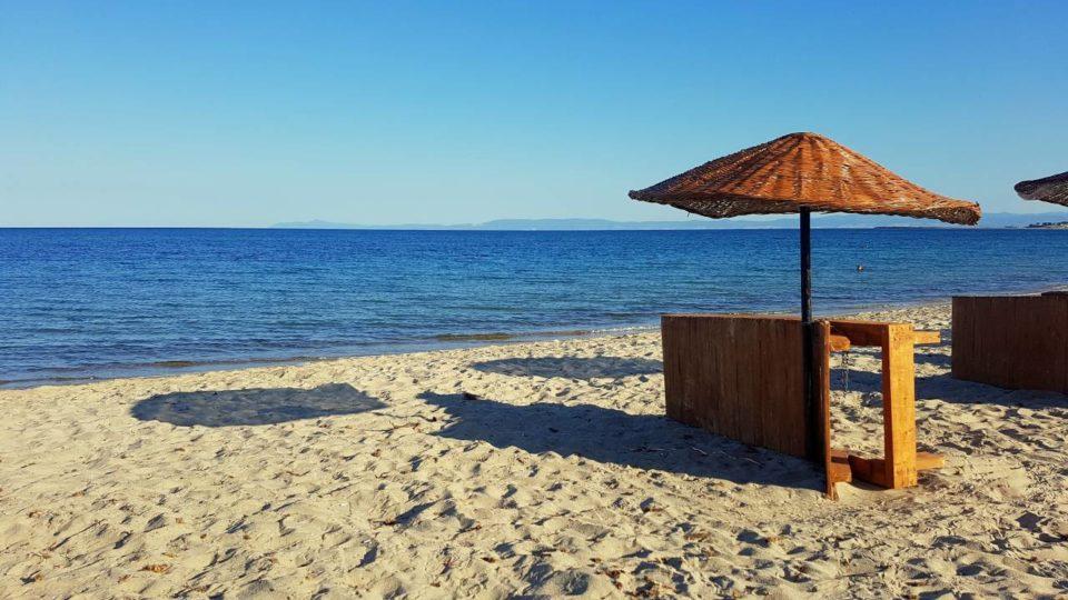 Enez Sahili Edirne Plajları