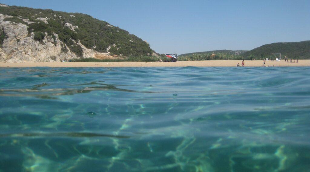 Erikli Plajı