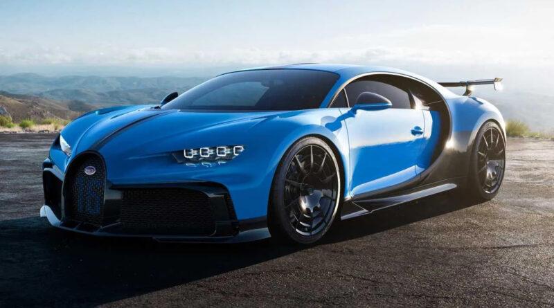Volkswagen, Bugatti'yi satıyor