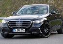 Mercedes-Benz S 400 d 4MATIC L